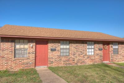Denison TX Multi Family Home For Sale: $605,000