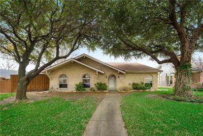 Plano Single Family Home For Sale: 2804 Charter Oak Drive