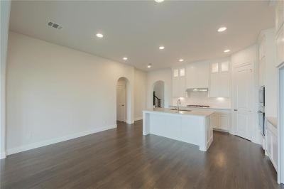 Grapevine Single Family Home For Sale: 4701 Hill Meadow Road