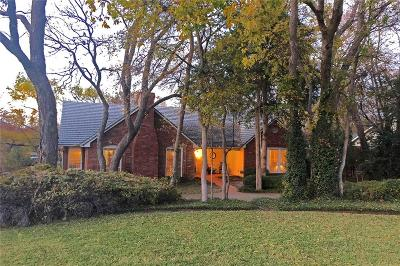 Rockwall Single Family Home For Sale: 1960 Wind Hill Road