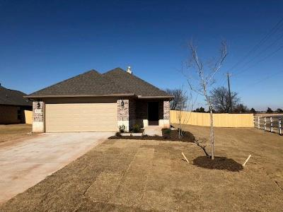 Bells Single Family Home For Sale: 101 Pecos Street