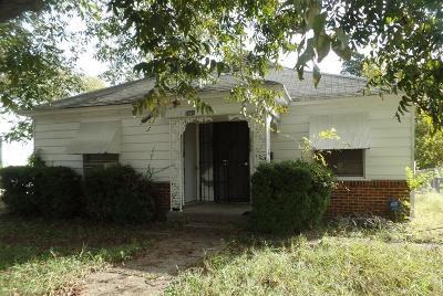 Dallas Multi Family Home For Sale: 1730 Seevers Avenue