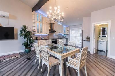 Dallas Condo For Sale: 7418 Fair Oaks Avenue #I