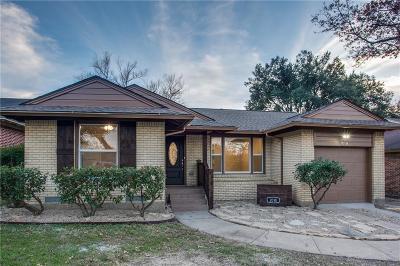 Dallas Single Family Home For Sale: 2018 Berkley Avenue