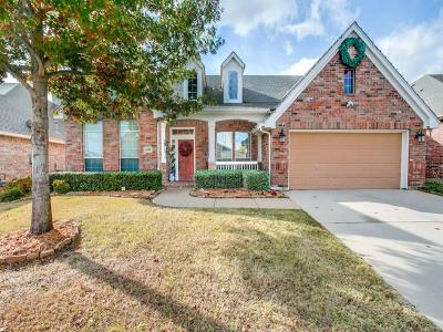 Arlington Single Family Home For Sale: 6506 Opus Drive