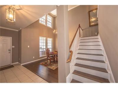 Savannah Single Family Home For Sale: 1309 Pinehurst Drive