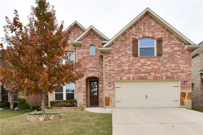 Fort Worth Single Family Home For Sale: 8801 Devonshire Drive