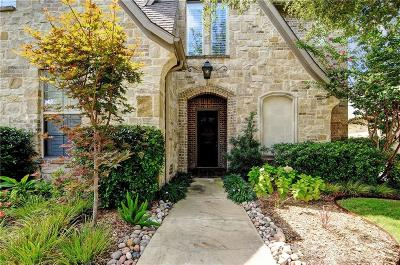Heath Single Family Home For Sale: 8 Tennis Village Drive