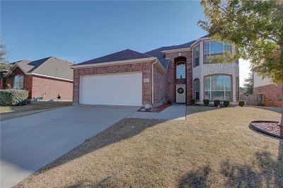 Mckinney Single Family Home For Sale: 8213 Rayburn Lane