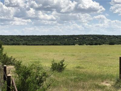 Mills County Farm & Ranch For Sale: Tbd County Rd 330