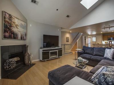 Dallas Townhouse For Sale: 4213 Dickason Avenue #25