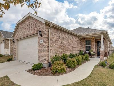 Frisco Single Family Home For Sale: 3083 Oyster Bay Drive