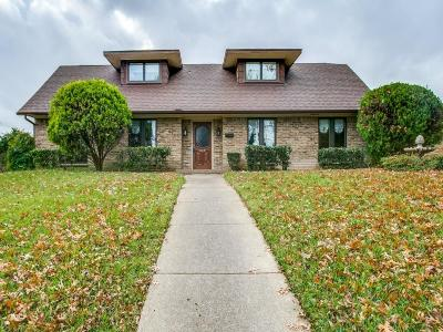 Duncanville Single Family Home For Sale: 614 Adams Drive