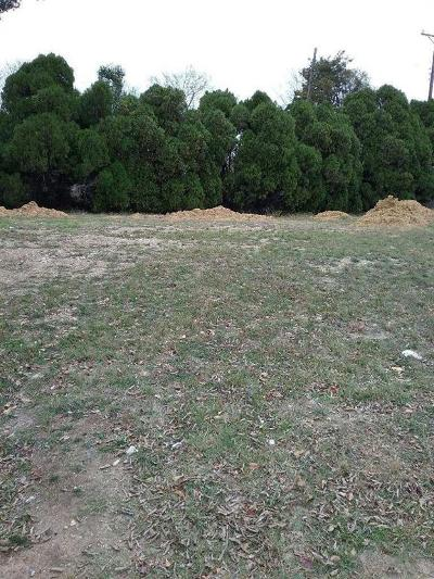 Dallas Residential Lots & Land For Sale: 3811 Tioga Street