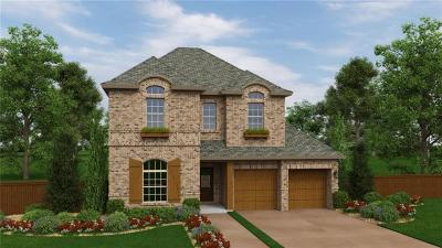 Colleyville Single Family Home For Sale: 4612 Lafite