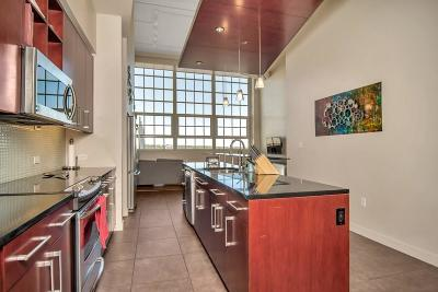 Fort Worth Condo For Sale: 2600 W 7th Street #2814