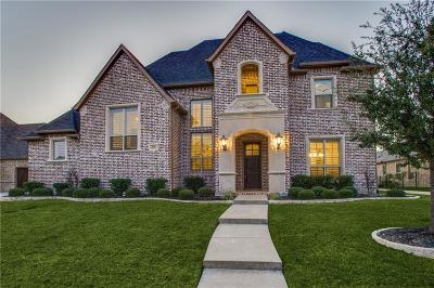 Prosper Single Family Home For Sale: 1751 Windy Hill Lane
