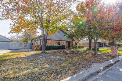 Springtown Single Family Home For Sale: 400 Huggins Drive