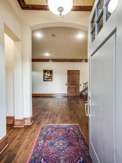 Dallas Townhouse For Sale: 17254 Lechlade Lane