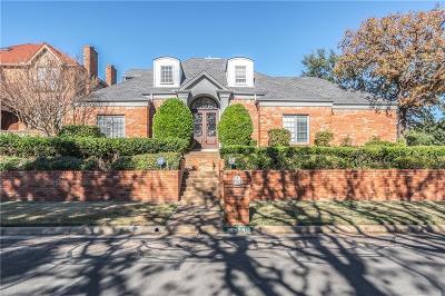 Arlington Single Family Home For Sale: 2411 Copper Ridge Road