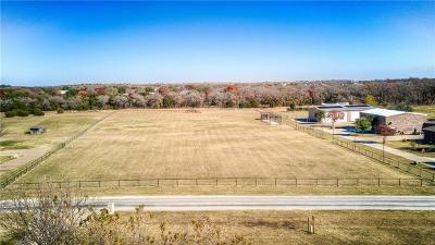 Cresson Residential Lots & Land For Sale: Tbd W Hidden Meadow Court
