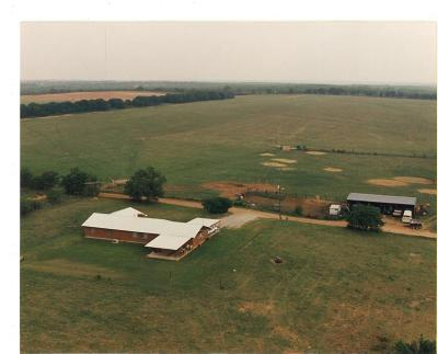 Comanche County Single Family Home For Sale: 950 County Road 428