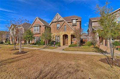 Arlington Single Family Home For Sale: 1220 Lace Bark Way