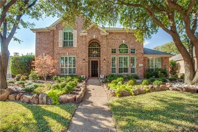 Plano Single Family Home For Sale: 3221 Royal Melbourne Drive