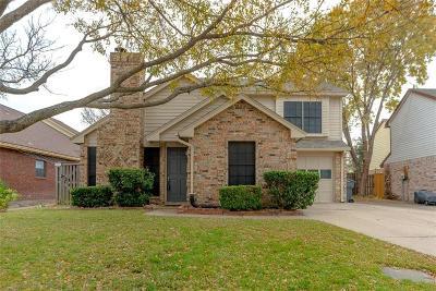 Dallas Single Family Home For Sale: 2916 Courtland Drive