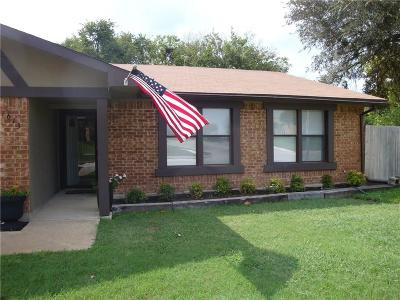 Plano Single Family Home For Sale: 1613 Rockshire Drive