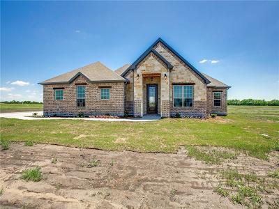 Caddo Mills Single Family Home For Sale: 3639 El Dorado Drive