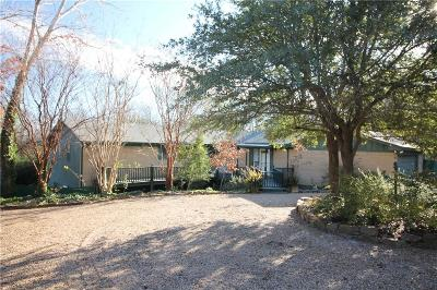 Lakeside Single Family Home For Sale: 111 Townes Drive
