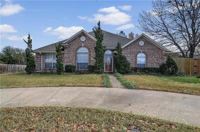 Single Family Home For Sale: 5609 Camino Dos Lagos Drive
