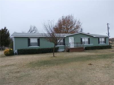 Springtown Single Family Home For Sale: 108 Blue Ridge Court