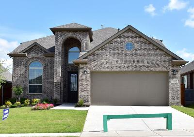 Mckinney Single Family Home For Sale: 1013 Summer Lane
