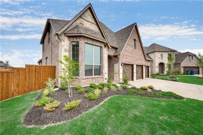Celina Single Family Home For Sale: 4014 Bear Creek Court