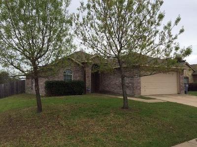 Dallas Single Family Home For Sale: 1204 Galicia Lane