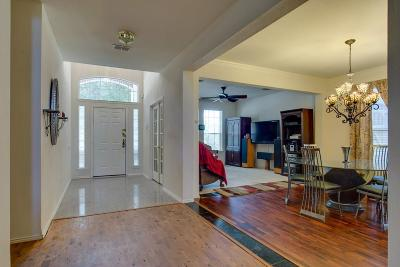Lewisville Single Family Home For Sale: 1249 Ottawa Lane