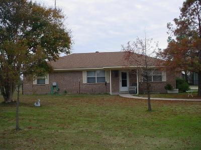 Emory Single Family Home For Sale: 235 Rs County Road 3330