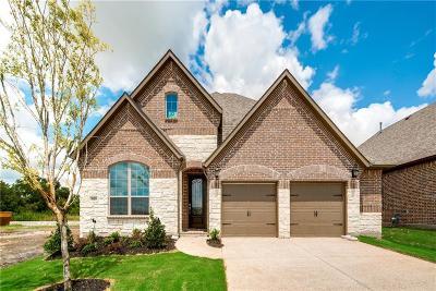 McKinney Single Family Home For Sale: 4024 Angelina Drive