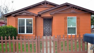 Dallas Single Family Home For Sale: 2023 Lewiston Avenue