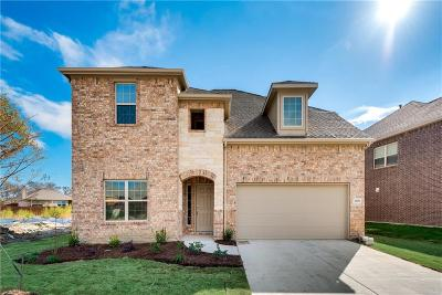 Little Elm Residential Lease For Lease: 2620 Eppright Road