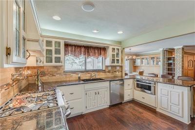 Arlington Single Family Home Active Option Contract: 3317 Redstone Drive