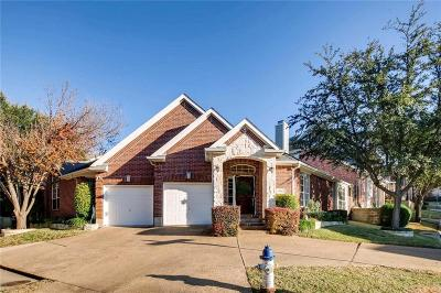 Single Family Home For Sale: 9106 Clearhurst Drive
