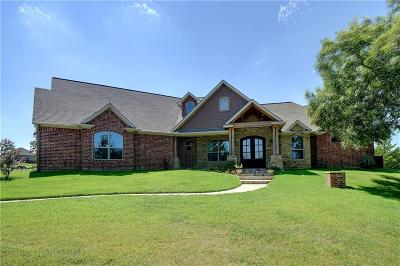Decatur Single Family Home For Sale: 788 Cemetery Road