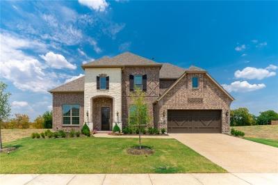 Celina Single Family Home For Sale: 2915 Spring Creek Trail