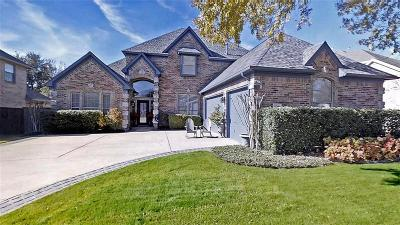 Flower Mound Single Family Home For Sale: 2005 Woodhill Drive