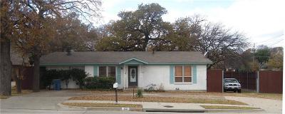Coppell Residential Lease For Lease: 101 S Heartz Road
