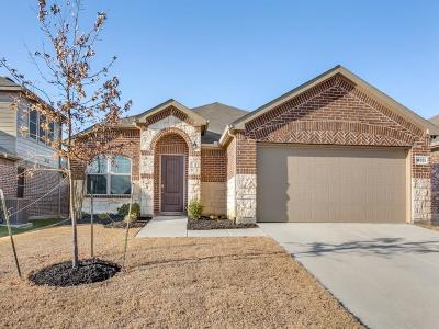 Single Family Home For Sale: 14333 Broomstick Road