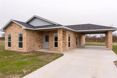 Wills Point Single Family Home For Sale: 207 Vzcr 3433